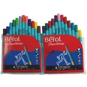 Berol/PaperMate