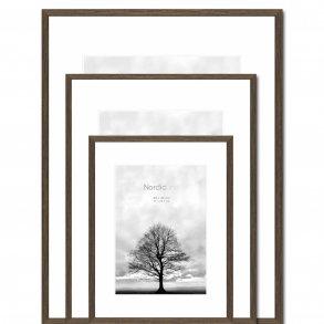 Smuk Trærammer | Billedrammer i træ til plakater og billeder → Se WT-05