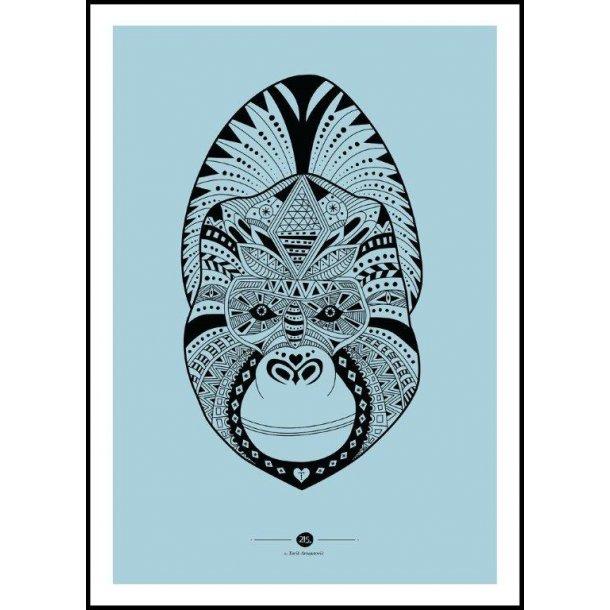 Inca Ape
