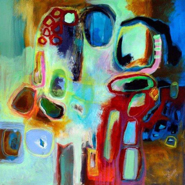 Animal abstract 2