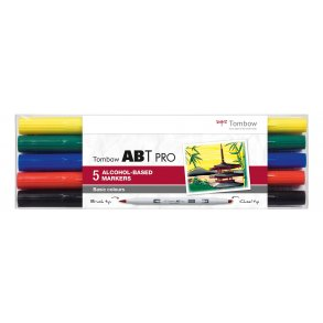 TOMBOW Alkoholbaserede Markers