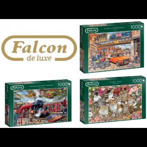 Falcon de luxe