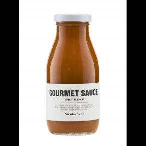 Gourmet Sauce