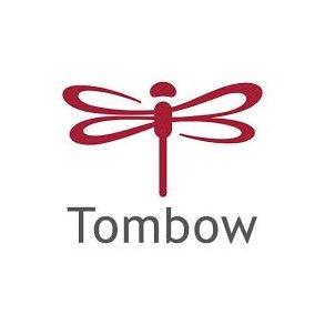TOMBOW - JAPANSK HØJKVALITET