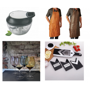 Køkkenartikler